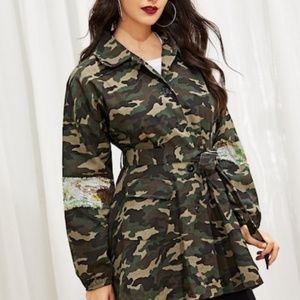 Jackets & Blazers - Clothes